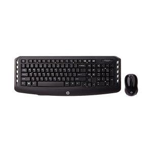 HP Wireless Classic Desktop LV290AA