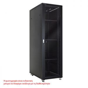 Rack Επιδαπέδιο 37U 600x1000mm
