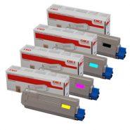 Αναλώσιμα έγχρωμων εκτυπωτών