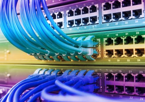 Δομημένα δίκτυα