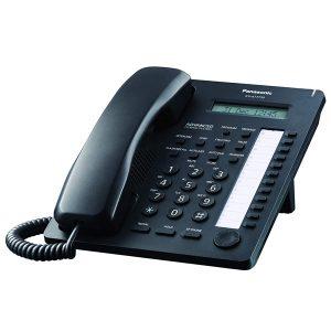 Τηλεφωνική Συσκευή Panasonic KX-AT7730