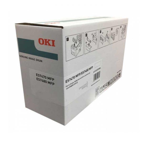 Drum Για Πολυμηχανήματα OKI ES7470 MFP/ES7480 MFP YELLOW