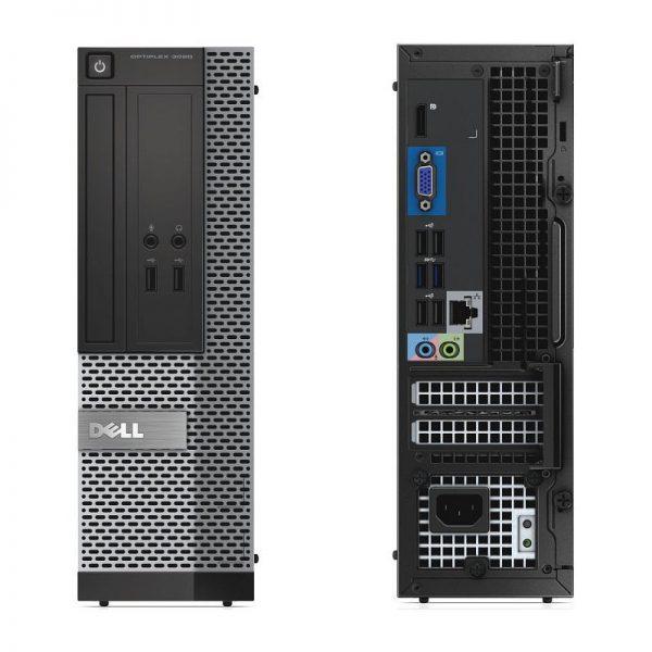 Dell Optiplex 3020 SFF i3-4150 4GB 500GB